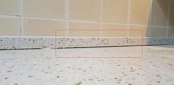 切砖橱柜细节(5)