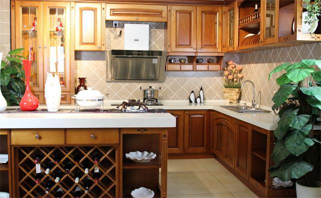 装修厨房如何选择墙砖?