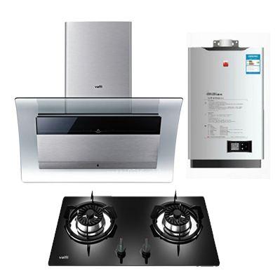建材厨电业增速迅猛,橱柜企业应走精品化产品路线