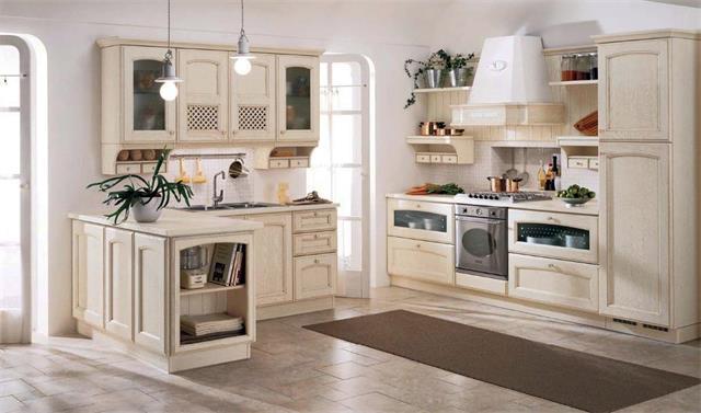 厨房装修是一门学问,5大装修心得帮才省时省力