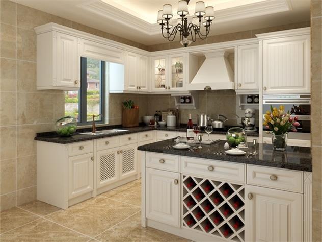 看你家厨房是否存在了7个问题中的几个!