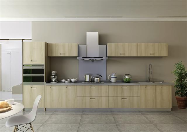 家装橱柜门板都有哪些什么材料?