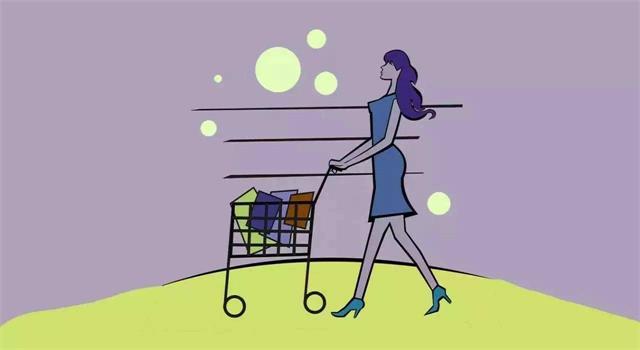女性将是新中产的家居消费潜力决策者