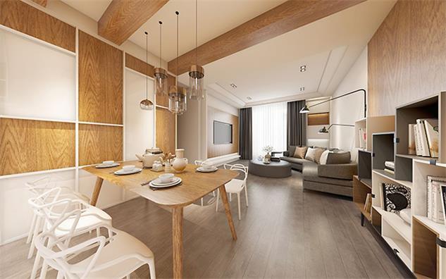 家居行业的发展从成品到定制再到整装前进