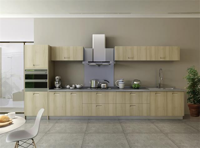 厨房中新兴厨电市场正在崛起