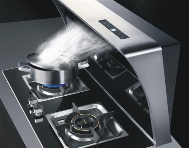 在消费升级厨电行业增速放缓 产品分化加剧