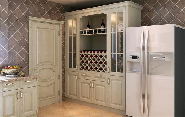 供给侧改革能给家具橱柜行业带来哪些好处?