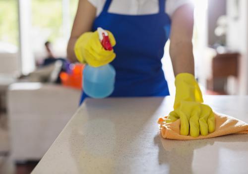 厨房清洁必备:厨房清洁工具有哪些?(2)