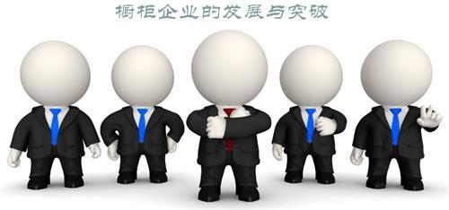 浅析橱柜企业发展的5大动力
