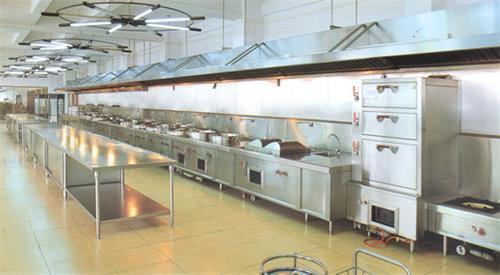 家用商用两相宜,不锈钢橱柜企业需抓住转型机遇